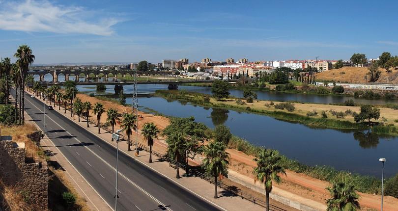 Badajoz entre las diez mejores ciudades para vivir
